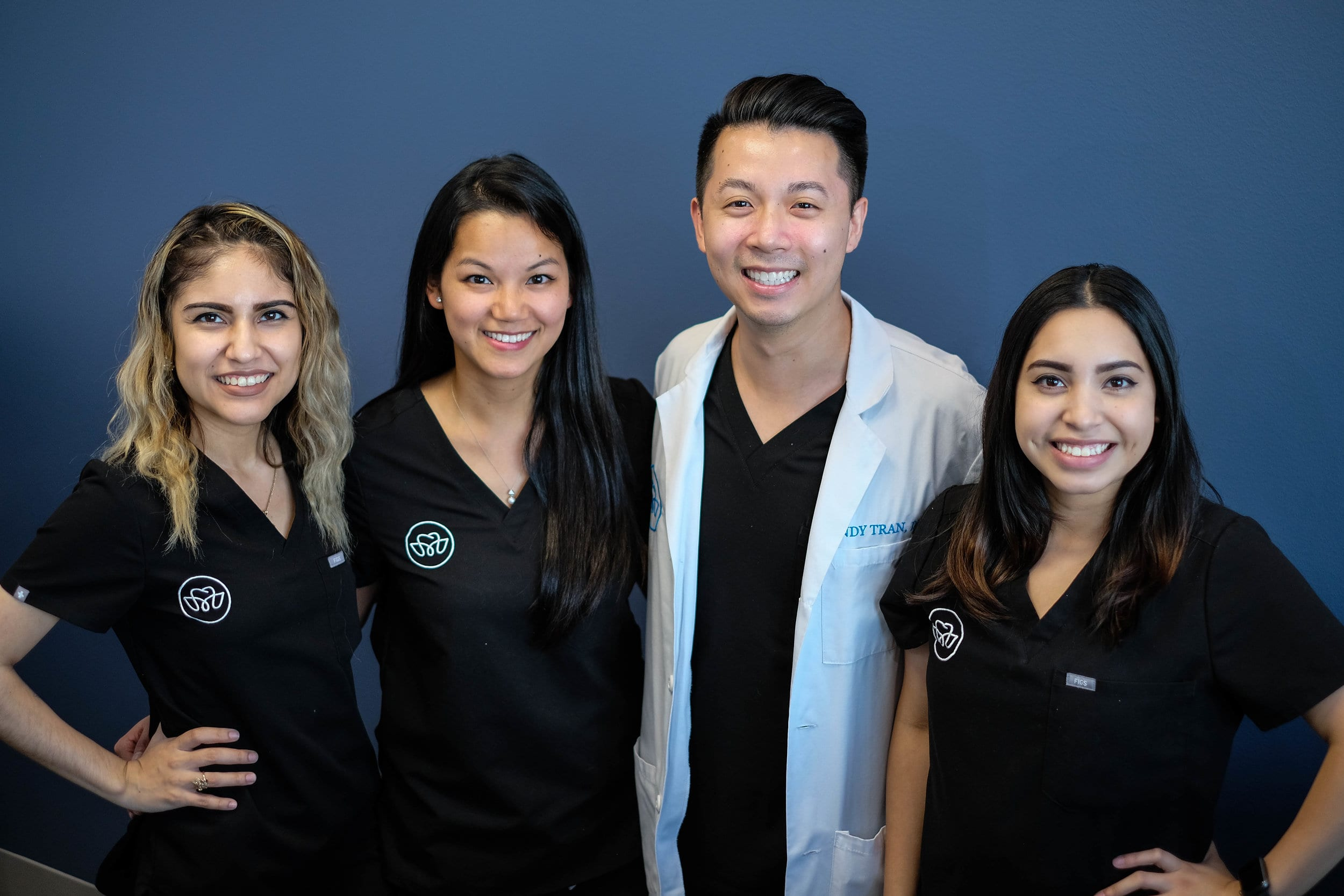 Your First Dental Supplies Order with Dr. Andy Tran DMD (Apex Dental Studio)