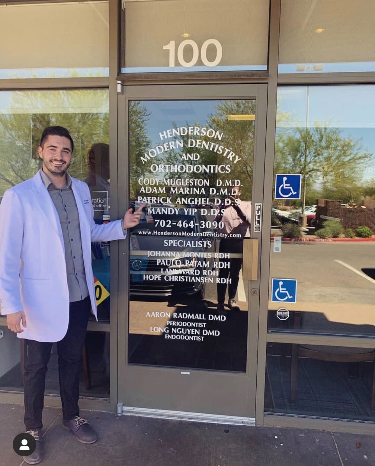 Transition from Pre Dental in LA to Dental School in Detroit to becoming a dentist in Las Vegas. Interview with Dr. Patrick Anghel, DDS on life, student debt, and books to read