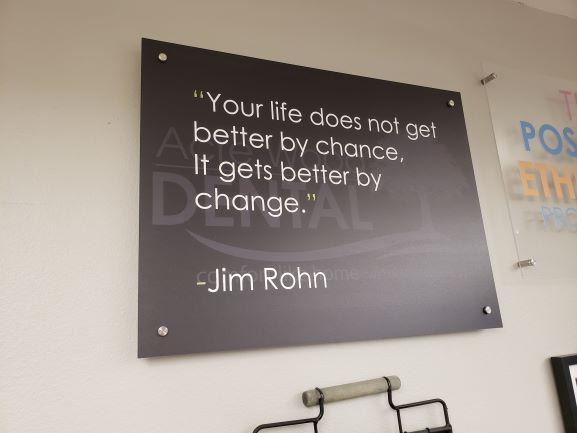 Working Through Change